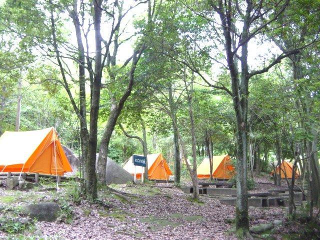市立金立教育キャンプ場