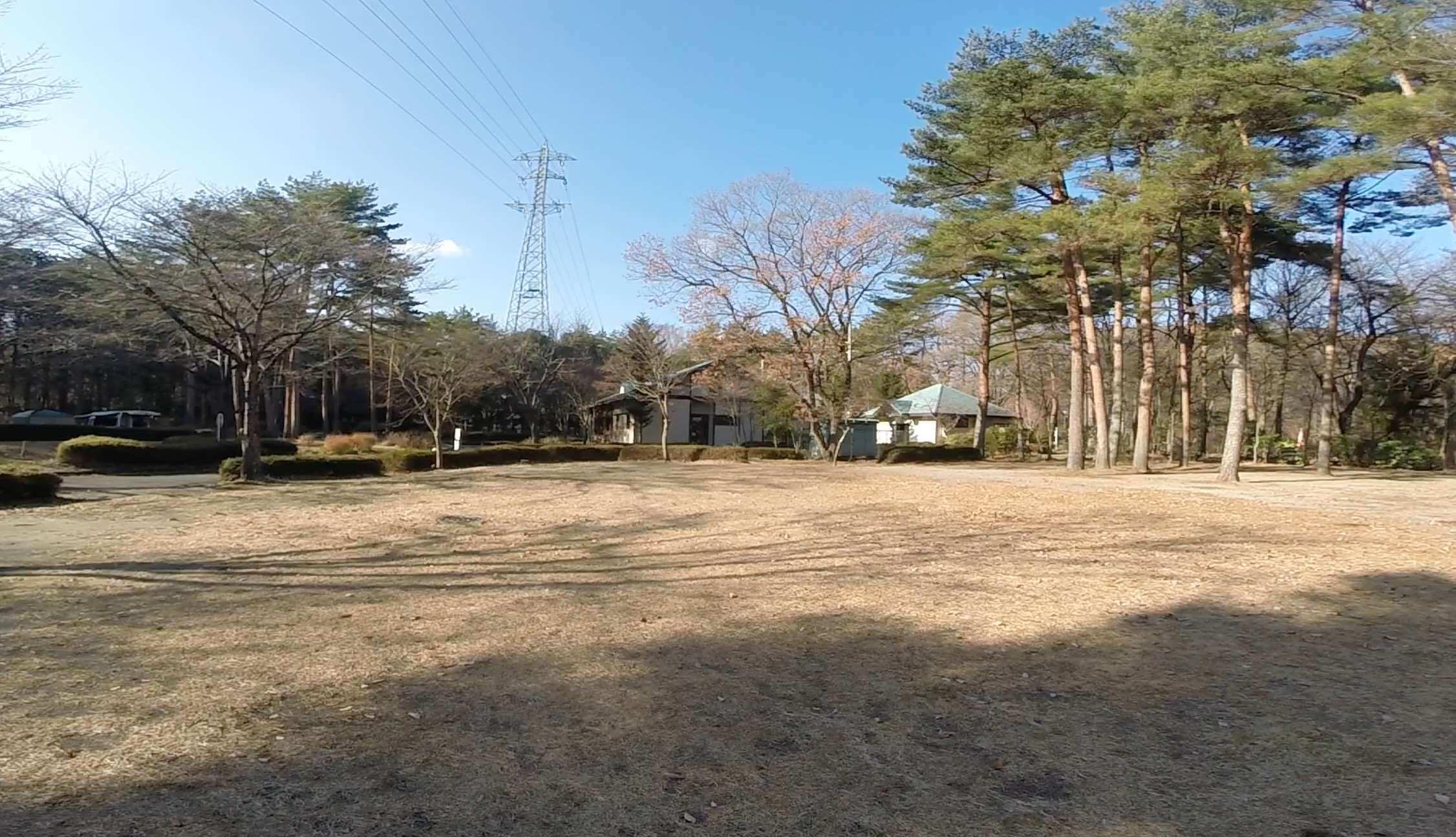 那須野が原公園オートキャンプ場