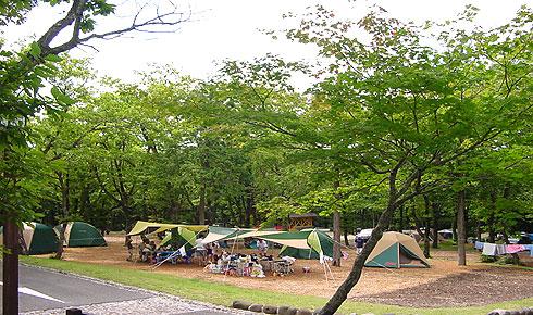 休暇村 奥大山 (旧 大山鏡ヶ成)
