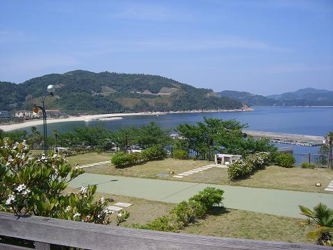 片添ケ浜オートキャンプ場