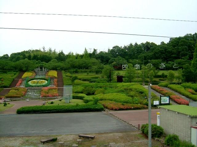 四季の里 旭志キャンプ場