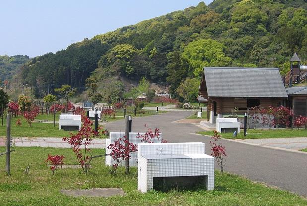 長崎県民の森オートキャンプ場