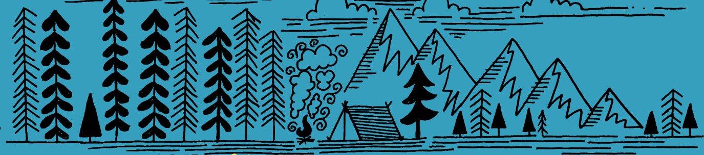 キャンプに行こう