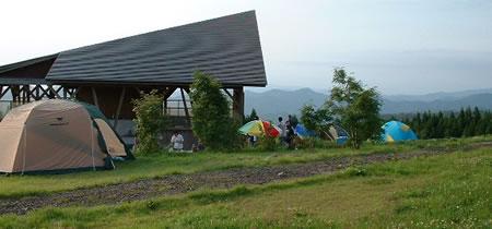 妖精の森キャンプ場